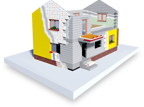 Czym ocieplić dom?