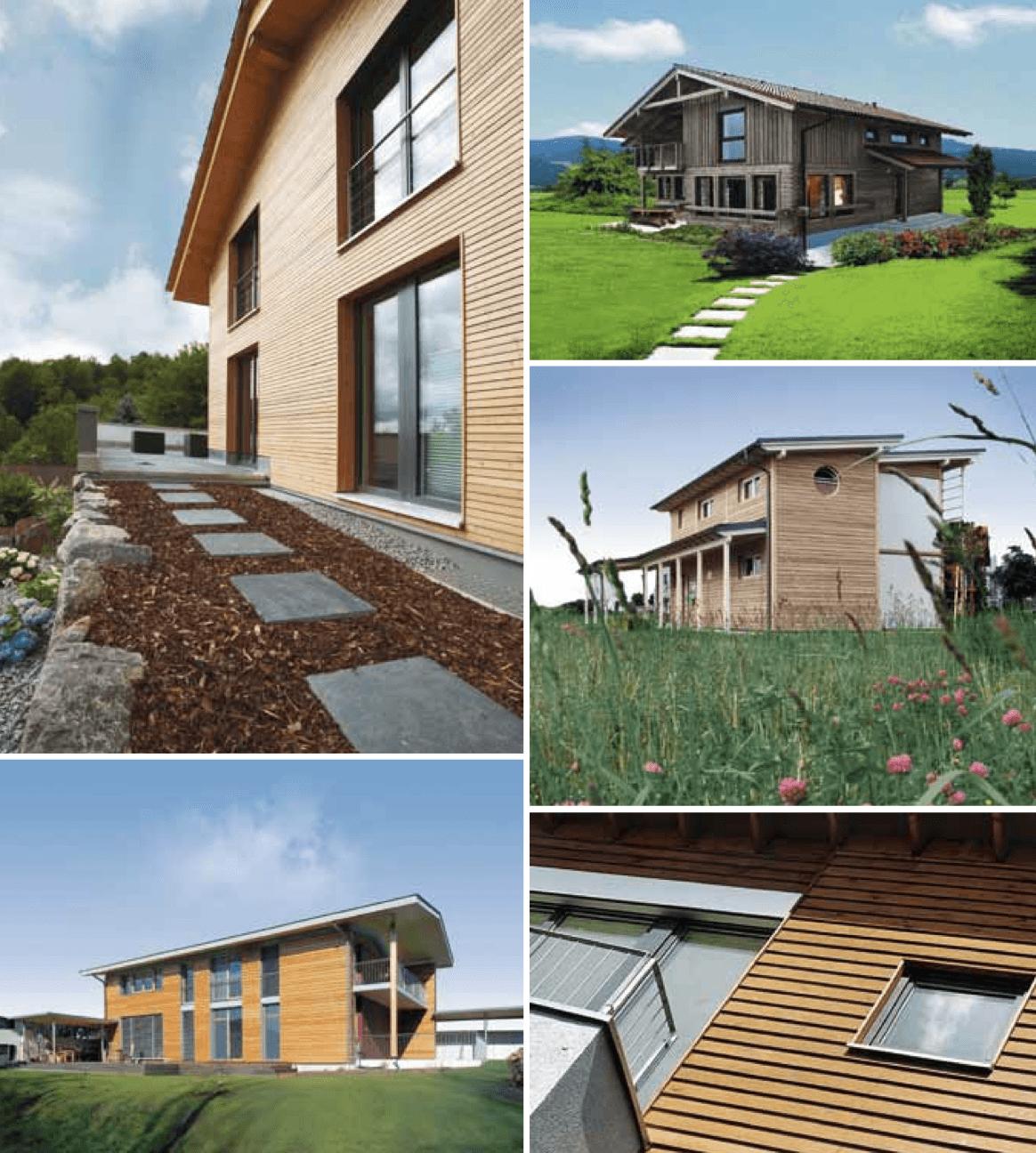 Ochrona drewna budowlanego materiałami wodorozpuszczalnymi